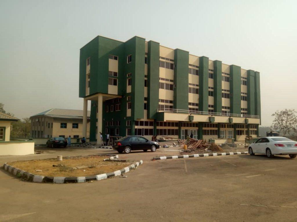 NITT liaison office,Abuja-asphericnews