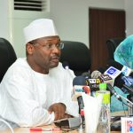 Breaking: Senate confirms Mahmood reappointment as INEC Chairman