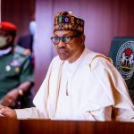 Breaking: Buhari appoints new Service Chiefs