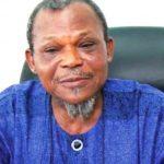 Just In: Ex-military Lagos state gov, Ndubuisi Kanu, dies at 77