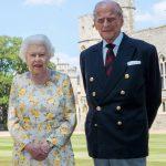 Breaking: Queen, Duke of Edinburgh receives COVID-19 vaccine