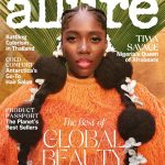 Tiwa Savage, Global beauty-Allure