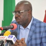 Obaseki Lied, About the Government Printing 60bn to Share at FAAC- FG