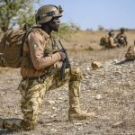 Breaking: Nigerian Army condemns sharing of insensitive graphic pictures of soldiers killed on duty